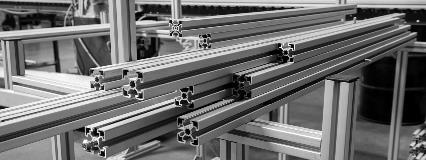 Indalex Aluminum Extrusion