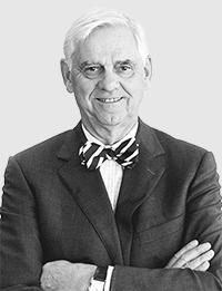 Frank Newbould